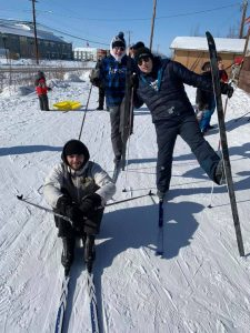 Jackrabbits Orientation (Fort Smith) @ Fort Smith Ski Club